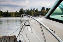 Tiesitkö: kolmannes venevahingoista sattuu veneilykauden ulkopuolella