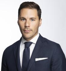 Håkan Klinterhäll blir ny Partner och Head of Agency Leasing hos Cushman & Wakefield