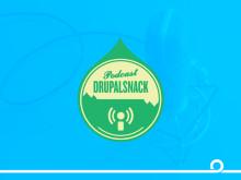 Kodamera sponsrar den svenska podcasten Drupalsnack