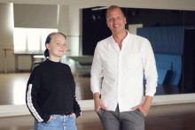 Dans blir tillgängligt för alla i Landskrona