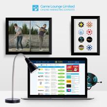 Game Lounge lanserar sin första japanska affiliate nätsida