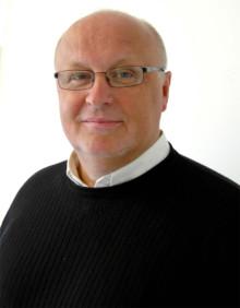 Tomas Engholm