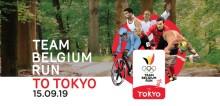 Participez au Run to Tokyo avec le Belga Club !