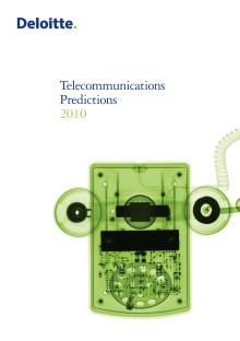 TMT Telecom Predictions 2010