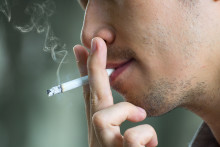 EXPERT COMMENT: Smoking harms not just your physical health, but your mental health too
