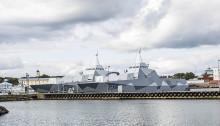 Ny utbildning i marin teknik presenteras på öppet hus