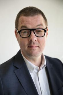 Ny chef för sociala medier i Europa - så ska han bygga Canons varumärke inom B2B