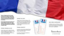 Spel till Frankrike