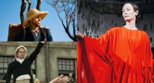 Scanbox filmer Suspiria, Peterloo och Vid evighetens port tävlar i Venedig
