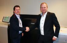Printers satser videre med første Canon imagePRESS C10000 på Vestlandet!