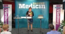 Video från Almedalen - Har den jämlika diabetesvården gått på pumpen?