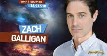 FedCon 2018: Gremlins-Hauptdarsteller Zach Galligan kommt nach Bonn