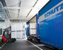 Klimatsmart återvinning av IBC-containrar sparar CO2.