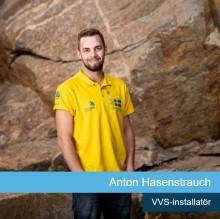 Anton från Uppsala tävlar i Yrkes-VM i Ryssland