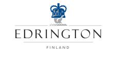 Viskimies Jarkko Nikkanen ja Edrington yhteistyöhön