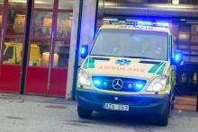 Falck bidrar till en mer tillgänglig och modern ambulanssjukvård i Östergötland