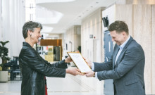 Kvarnbyskolan i Rinkeby certifieras i integrationsfrämjande musikprojekt