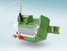 Highly compact signal conditioners listed by UL