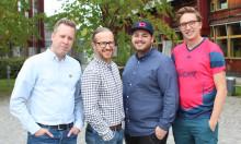 Företagsfabriken fortsatt en av Sveriges främsta inkubatorer
