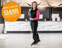 Vi ses på Clean & Facility-mässan!