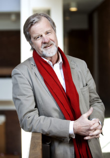 Sambandet mellan kultur och hälsa tema för föreläsning på Högskolan i Skövde