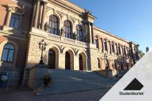 Studentkortet inleder exklusivt samarbete med Uppsalas studentkårer och nationer