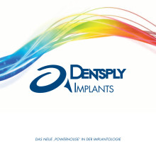 DENTSPLY Implants – Kurzvorstellung