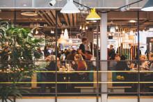 Urban Deli lyfter närproducerad mat och dryck