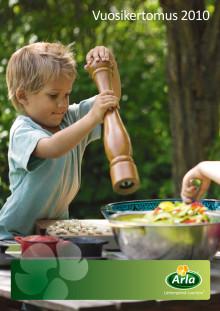 Arla Foodsin Vuosikertomus 2010