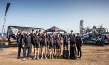 Bliz-Merida Pro Cycling klara för Göteborgsgirot