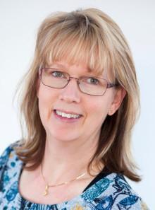 Mona Svensson månadens innovatör i februari.