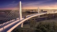 MTR-konsortium samarbetspartner för utbyggnad av snabbpendel i Sydney