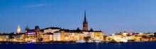 Världsledande forskare inom trombosforskning till Svenska Läkaresällskapet