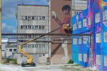 Region Skåne satsar på regionalt resurscenter för konstproduktion och eget skapande