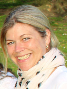 Medeonstipendiet på 50 000 kronor tilldelas Malin Fex på LUDC