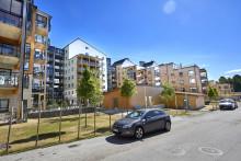 Midrocs och Växjöbostäders nybyggnadsprojekt nomineras till träbyggnadspris