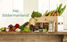 Årstiderna gör Södermanland mer ekologiskt