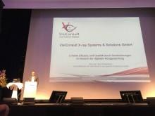 """VisiConsult hat an Podiumsdiskussion zum Thema """"ZfP und Industrie 4.0"""" teilgenommen"""