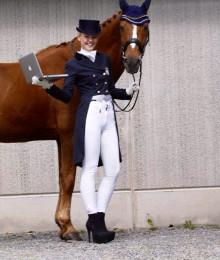 Ny Social Media Manager på Horsemeup.se