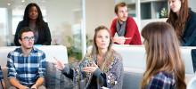 Ny uddannelse giver medarbejdere i plejesektoren et teknologisk kompetenceløft