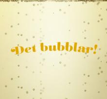 Bubblande goda tips till nyårsafton!
