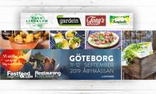 Fastfood & Café Göteborg