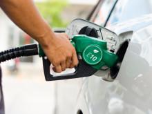Fra 1. januar hedder din benzin E10