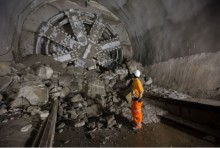 Balfour Beatty back in profit
