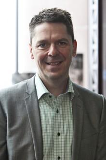 Jörgen Larsson tillförordnad vd för Inlandsinnovation
