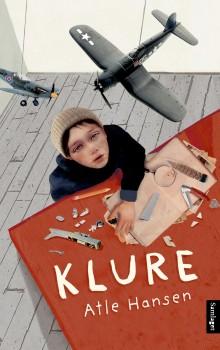 "Atle Hansen aktuell med ""Klure"""