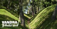 Vandringsfestival i Sjuhärad den 5:e september