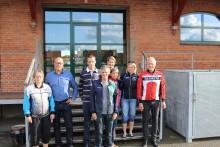 Fem lokale klubber samarbejder om verdensmesterskab