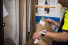 Smurfit Kappas avancerade förpackningsteknik sätter ny branschstandard