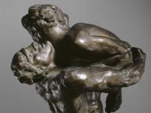 Utställning om Rodin på Nationalmuseum i höst
